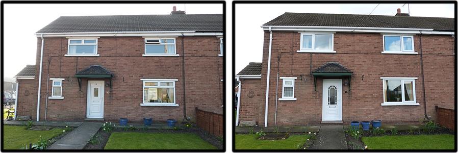 Upvc Double Glazing Scunthorpe Contact Starseal Windows